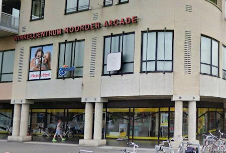 Seniorweb Alkmaar Locaties